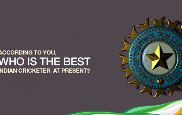 Who is the best Indian Cricketer at present?