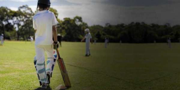 Be The Cricketer Of Your Dreams